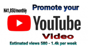 Promote your business on Google ad, Facebook ad, Instagram ad, YouTube video ad