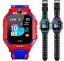 Kids Children LBS Positioning Tracker Smart Watch Phone