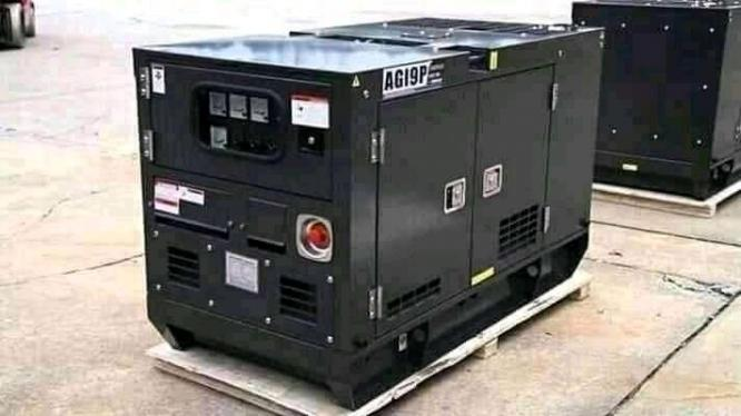 Fueless Generator For Sale