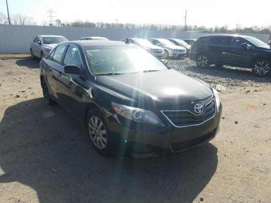 VERY CLEAN TOYOTA CAMRY AVAILABLE FOR SALE CONTACT 09060118688