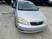TOYOTA COROLLA CE  AVAILABLE CALL07045512391