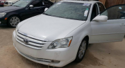 Direct Told Toyota Avalon Ship 2010