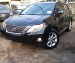 Direct tokunbo 2007 lexus Rx350 For Sale