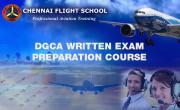 CPL GROUND CLASSES / DGCA EXAM PREPARATION COURSE