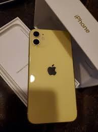 Uk used apple iPhone 11