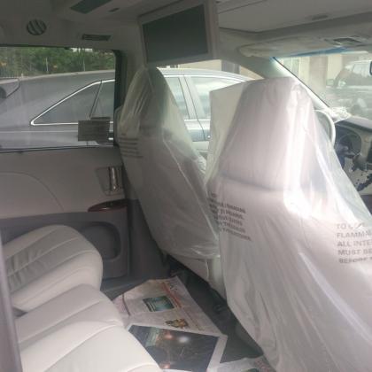 Very clean Toyota sienna