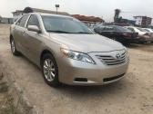 2008 Toyota Camry Le Full Option