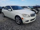 MERCEDES C-300 FOR SALE