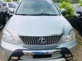 Clean and neat Lexus RX350 2006 model for sale