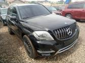 Clean tokumbo Mercedes Benz GLE