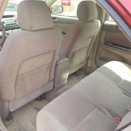 Clean and neat Toyota Camry 2005 model for sale