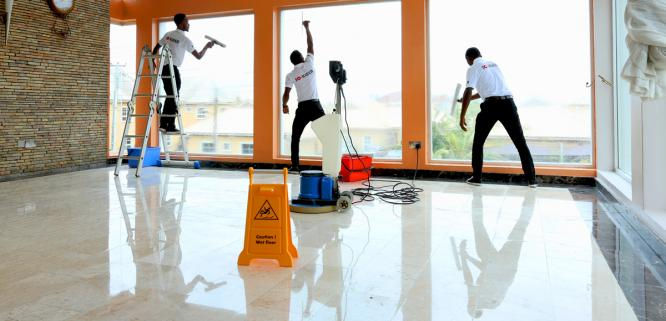 Fumigation companies in Lagos