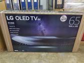 65 inches brand new OLED Samsung plasma TV