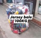 UK bale of Jersey