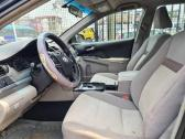 Foreign Used 2014 Toyota Camry