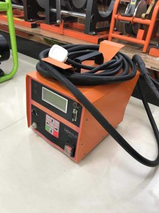 NIF ELECTROFUSION AND BUTT FUSION MACHINES FOR HIRE AND PURCHASE